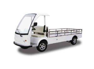 электрогрузовик cargo c120x