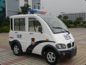 ЭлектроМобиль Патрульный X46