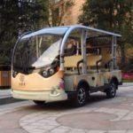 Электроавтобус Duval 8S