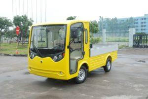 Электрогрузовик Cargo HP