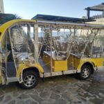 Электроавтобус Turo 8S