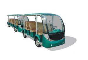 Электроавтобус Turo Dual S23