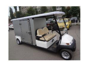 Гольфмобиль Hotel Car