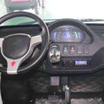ElectroEco T4A-Dashboard