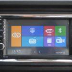 Audio Sys электромобиль Mini J