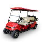 Пассажирский гольфкар Element 4+2
