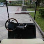 Салон пассажирский гольфкар Element
