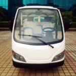 Электроавтобус Element Tour