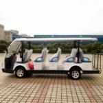Электроавтобус Element Tour 14