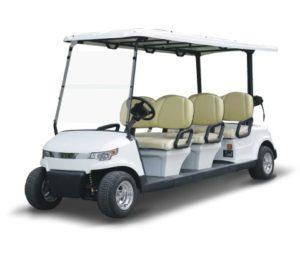 Пассажирский гольфкар Element 6