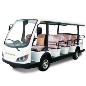 Электроавтобус Element Tour 11
