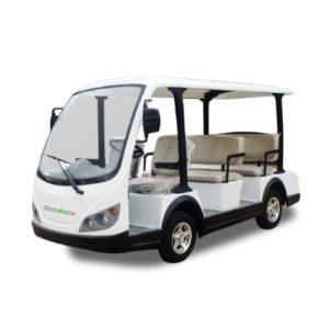 Электроавтобус Element Tour 8