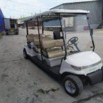 Пассажирский гольфкар Element