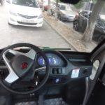 Приборы Мини электрокар грузовой Kayman 700