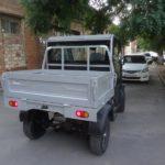 Кузов Мини электрокар грузовой Kayman 700