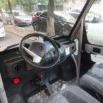 Салон Мини электрокар грузовой Kayman 700