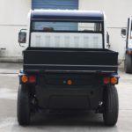 Грузовая электротележка Cargo BIS 500