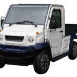 Грузовая электротележка Cargo BIS 500CARGO 500