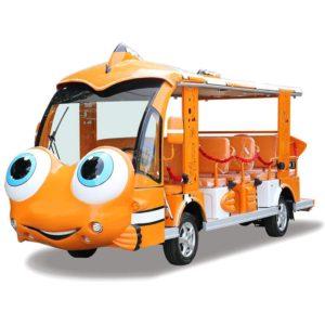 Электроавтобус Nimo