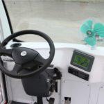 Приборная панель Электроавтобуса 14SWD