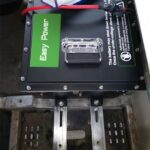 Литиевый аккумулятор для гольфкара Easy Power