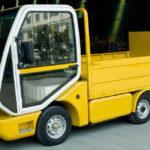 ElectroEcoCar Cargo C20TC