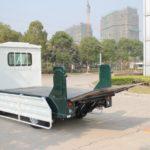 ЭлектроГрузовик Cargo TM