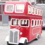 Аттракцион London Bus