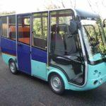 Электробус 8ми местный