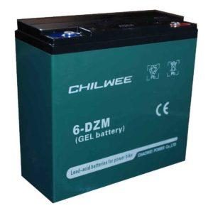 аккумулятор тяговый CHILWEE