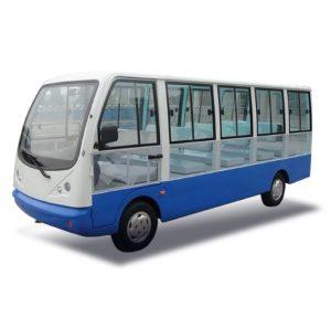 Электро Автобус для гостиницы