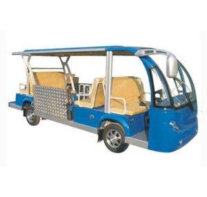 Электромобиль для инвалидов Eco Tour 8H